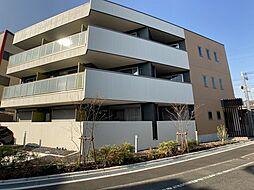 JR東海道・山陽本線 茨木駅 徒歩14分の賃貸アパート