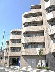 千葉県浦安市富士見5の賃貸マンションの外観