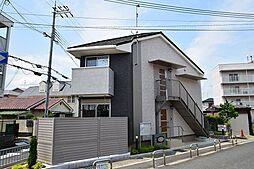 エテルノ阪急伊丹plus[1階]の外観
