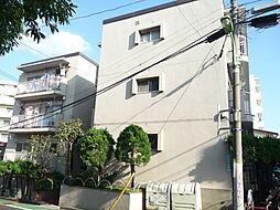 代田レジデンス[306号室]の外観