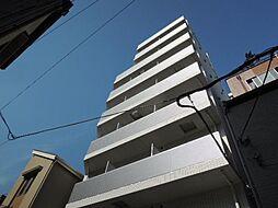 エルスタンザ浅草[6階]の外観