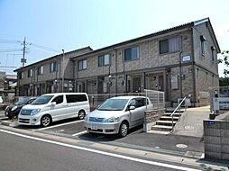 [テラスハウス] 千葉県市川市北方3丁目 の賃貸【/】の外観