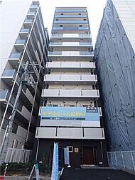 エグゼ新北野[13階]の外観