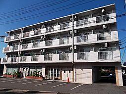 山口県下関市伊倉本町の賃貸マンションの外観