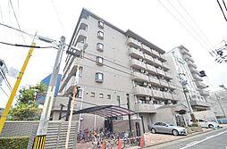 ノーブルハウス吉田[3階]の外観
