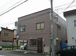今前田アパート[102号室]の外観