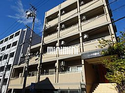 KII−OKASAN B.二番館[4階]の外観