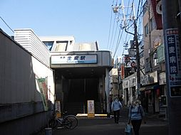 OXHEAD4[2階]の外観