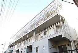 湘南マンション[2-A号室]の外観