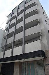 ベリエ茶五[2階]の外観