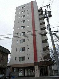 PRIME URBAN円山[4階]の外観