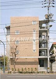 香川県高松市松福町1の賃貸マンションの外観