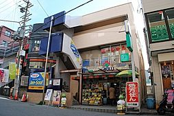 中村ビル[3階]の外観
