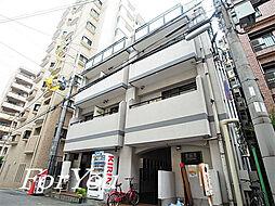 ライオンズマンション六甲道[4階]の外観
