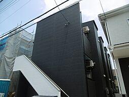 Lazward HigashiOsaka(ラズワルドヒガシオオサカ)[102号室号室]の外観