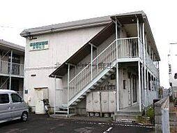 シティハイム新琴似B[2階]の外観