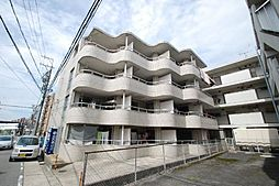 SIMON茶屋が坂(旧シャトー赤坂)[3階]の外観