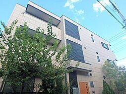 埼玉県川口市芝2丁目の賃貸アパートの外観