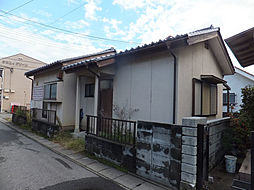 [一戸建] 山梨県甲斐市中下条 の賃貸【/】の外観