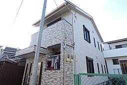 兵庫県神戸市兵庫区神田町の賃貸アパートの外観