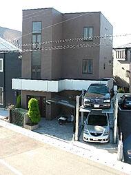 茨木市駅 0.6万円