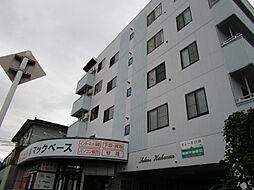 JR山形新幹線 山形駅 バス10分 TUY通り下車 徒歩1分の賃貸マンション