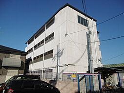 ヴィブレ・ハイム 202号室[2階]の外観