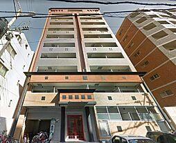 アイセレブ高砂ベネフィス[11階]の外観