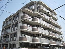 スクエアモラビト[4階]の外観