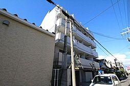 ロイヤルメゾン武庫之荘VII[4階]の外観
