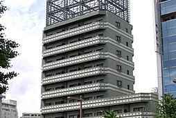 エービーシーサクラガーデン(ABCサクラガーデン)[5階]の外観