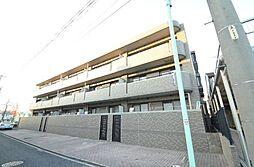 サンモールU[2階]の外観