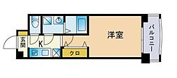 【敷金礼金0円!】ローズモント・フレア別府駅前