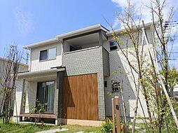 [一戸建] 福岡県古賀市日吉3丁目 の賃貸【/】の外観