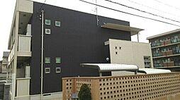 ファインヨコハマ[203号室号室]の外観