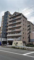 セントレジデンス博多[4階]の外観