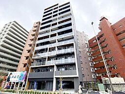 東武亀戸線 亀戸水神駅 徒歩10分の賃貸マンション