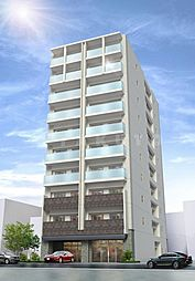 LA MAISON SHARMANTE[8階]の外観