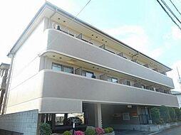 グランドマゼボー[2階]の外観