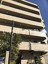 ハイシティ横浜元町[504号室]の外観