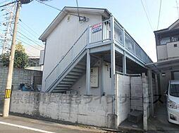 ラ・パタ−タ[2階]の外観