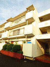 浦和ホワイトハイツ[2階]の外観