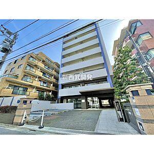 JR中央線「国立駅」徒歩3分で通勤・通学に便利な立地です,2SLDK,面積63.49m2,価格5,180万円,JR中央線 国立駅 徒歩3分,,東京都国立市東1丁目