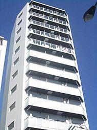 マーロ府中レジデンスR[9階]の外観