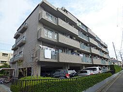 プレステージマンション191[5階]の外観