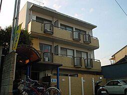 サンライズハウス[205号室号室]の外観
