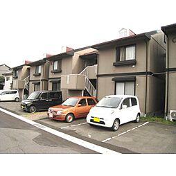 メゾン・NOMURA B棟[2階]の外観