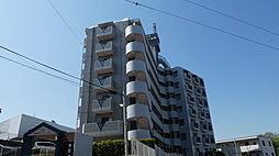 クリオ片倉町六番館[1階]の外観