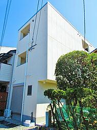 Radiant Anryu[3階]の外観