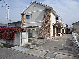 [テラスハウス] 大阪府泉佐野市中町3丁目 の賃貸【/】の外観